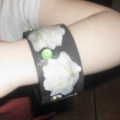 Tape Roll Bracelets