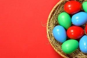 Saving on Easter Baskets