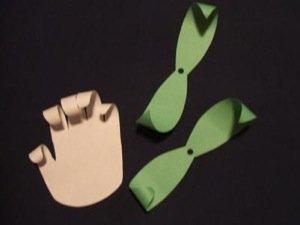 handprint lily 2