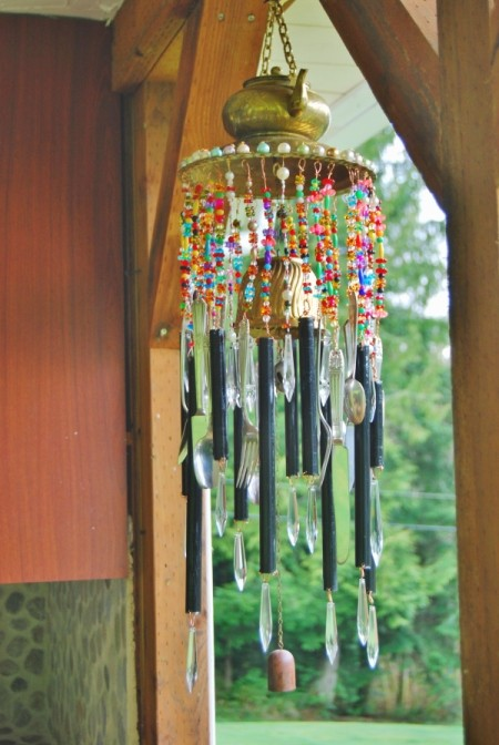 How To Make Recycled Jewelry