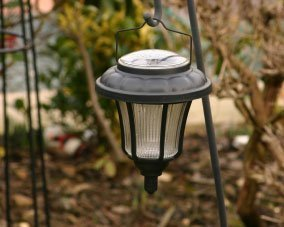 Outdoor Solar Lights Used Indoors