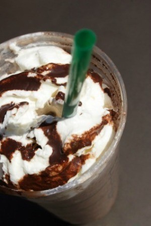 Frappuccino Drink