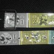 Monopoly Money Belt
