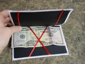 Magic Wallet Craft