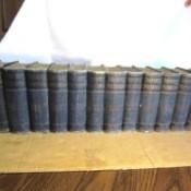 Chambers encyclopaedias