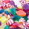 Freezing Candy