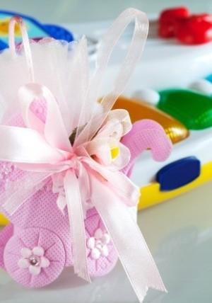 Baptism Gift Idea