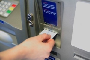 Avoiding ATM Fees