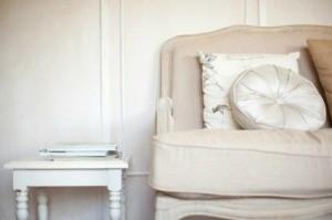 Repairing Lumpy Couch Cushions