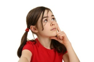 Teaching a Child to Be Thoughtful