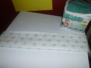 Receiving Blanket Candy 4