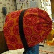 Bandana Bonnet