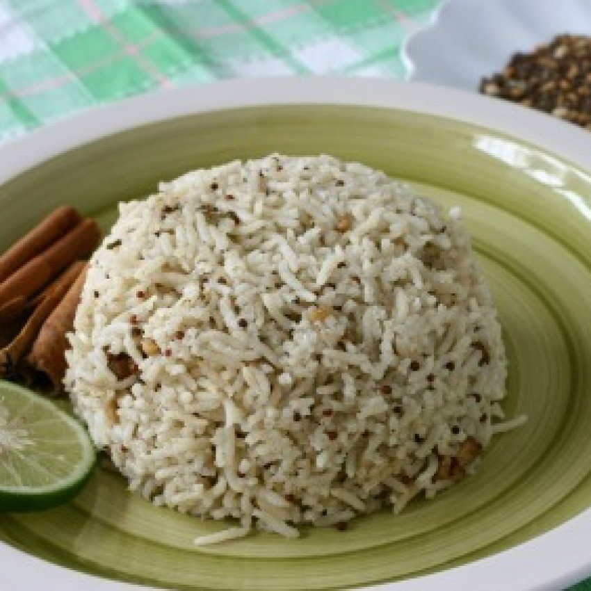 Flavored Rice Recipes | ThriftyFun