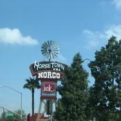 Horse Town USA Norco California