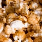Carmel Popcorn
