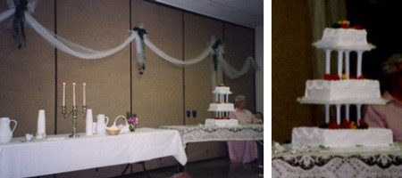 Wedding Decorations 2