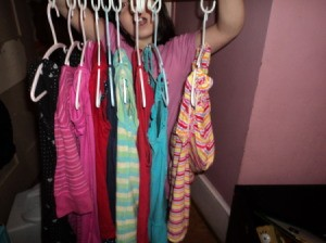 Use Shower Curtain Hooks With Hangers