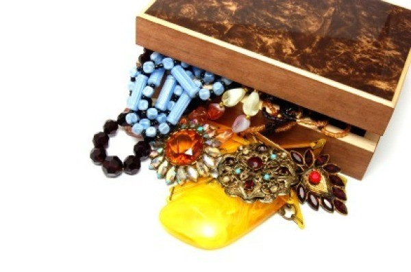 Recycled Jewelry Craft Ideas Thriftyfun