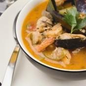 Seafood Jambalaya