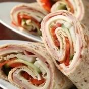 Ham Roll-Ups