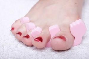 Nail Polish Drying Tips