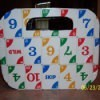 Bag made from Playing Cards
