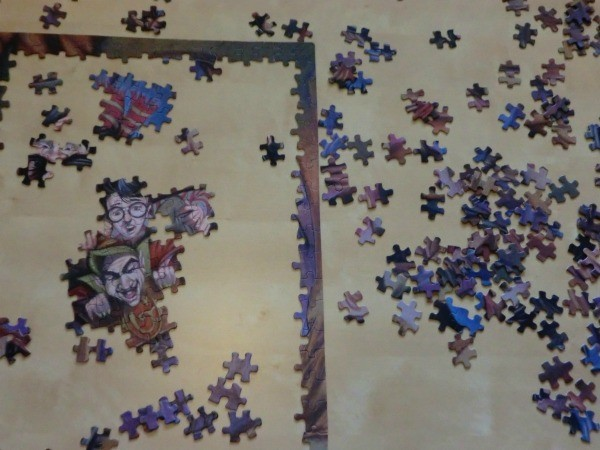 Jigsaw Puzzle Tips And Tricks Thriftyfun