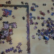 Jigsaw Puzzle Tips