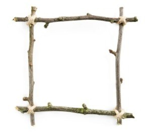 Crafts Using Tree Branches