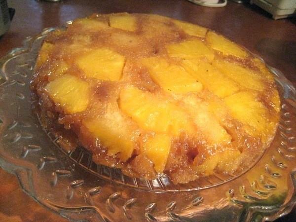 Youtube Muffin Pan Pineapple Upside Down Cake