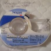gentle paper tape