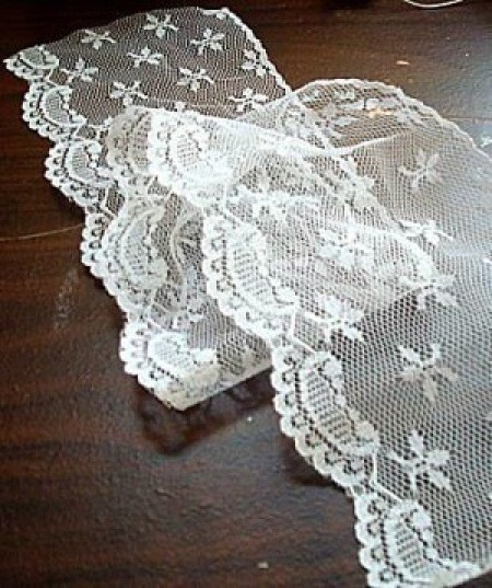Measure Lace