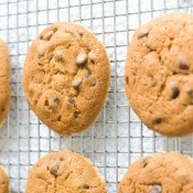 Keeping Homemade Cookies Fresh