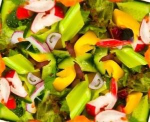Celery Salad Recipes