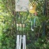 Windchime for Path Garden gate.
