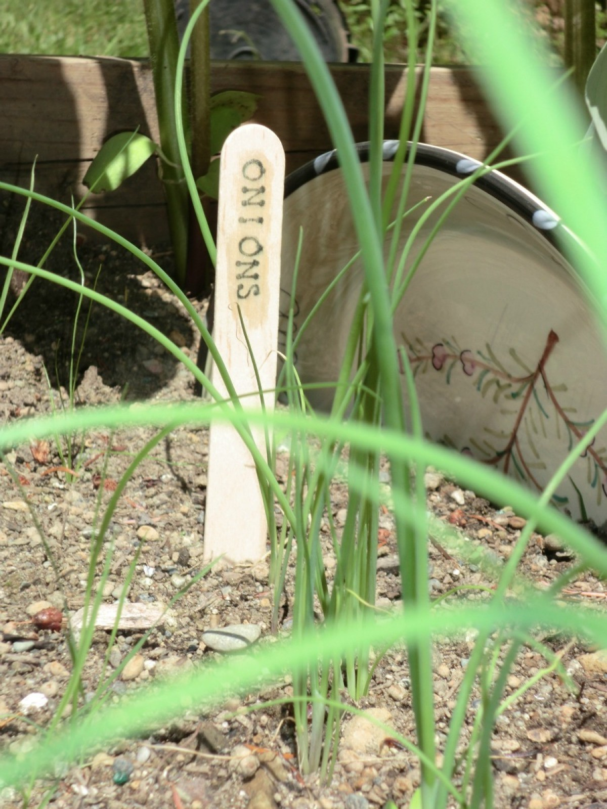 Homemade Plant Markers Thriftyfun