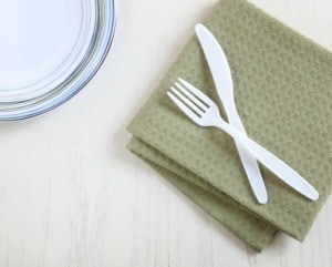 Alternatives to Paper Napkins