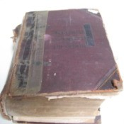 Webster's Encyclopedic Dictionary 1891