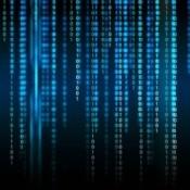 Illustration of Binary Data