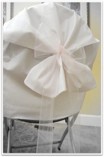 Terrific Wedding Chair Cover Ideas Thriftyfun Machost Co Dining Chair Design Ideas Machostcouk