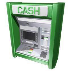 Cash Machine, ATM