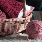 Comprehensive article on crochet.