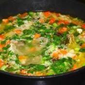 Lettuce Soup Recipes