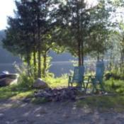 Sunrise (Trolling Lake, Northern Ontario)