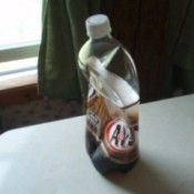 Squeeze Air Out Of Soda Bottles