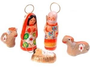 Las Posadas (Celebration of the Nativity)