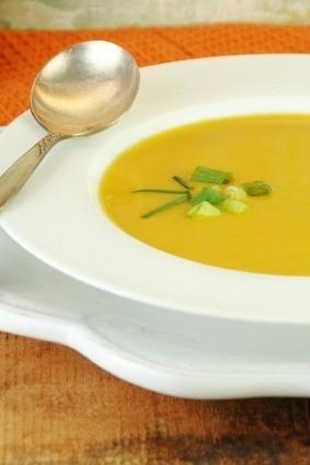 Butternut Squash Soup Recipes