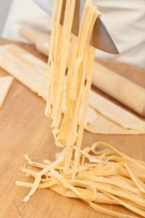 Homemade Pasta Recipes