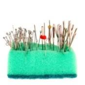 Storing Sewing Needles