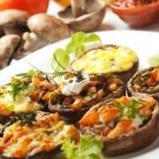 Portabello Mushroom Recipes